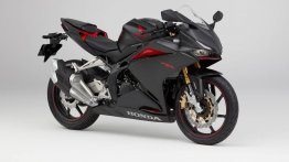 Honda CBR250RR produces 0.7 PS lower in Japan