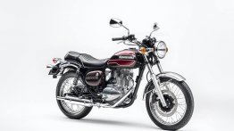 Entry-level retro styled Kawasaki motorcycle to get 175 cc mill - Report
