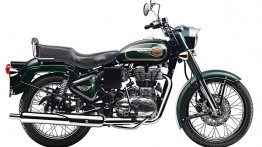 Royal Enfield Bullet 500 gains fuel injection in India