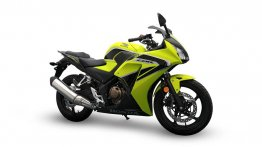 Replacement for Honda CBR 250R or CBR 150R to launch this FY in India - Report