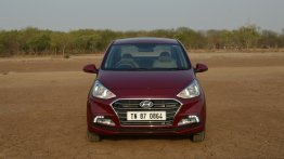ABS & EBD now standard in the Hyundai Xcent
