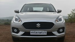 Maruti Dzire trumps the Maruti Alto as 2018's best-selling car