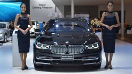 BMW 7 Series M760Li launched in India at INR 2.27 Cr