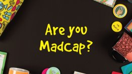 MadCap - Stationery and Merchandise for The Imperfect You*