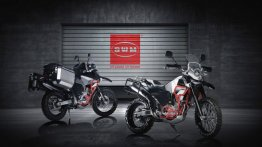 Kinetic MotoRoyale to bring in SWM motorcycles to India by December 2017