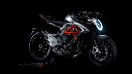 MV Agusta Brutale 800 India launch in July 2017 - Report