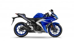 Yamaha YZF-R3 recalled for problem with gear shifter and potential coolant leak