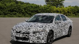 Next-gen 2018 Honda Accord details announced ahead of year-end debut