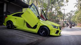 Chevrolet Cruze 'Hyperwide' by 360 Motoring is India's wildest Chevy
