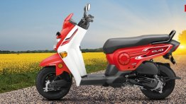 Honda Cliq available with 1-2 days waiting period in Rajasthan