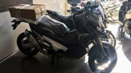 Honda X-ADV spotted in Vietnam, could be priced at VND 560 million