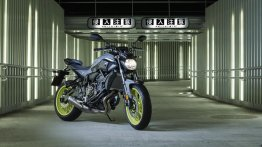 Yamaha MT-07 (LAMS version) 655 cc engine to be assembled in Indonesia - Report