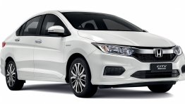 Honda City Hybrid a go for India, first Honda EV could be an SUV - Report