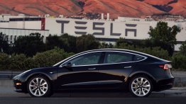Tesla Model 3 Could Launch in India By Q1 Of 2022