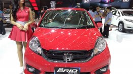 Honda may launch an EV based on Honda Brio platform in India - Report