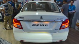 Maruti Dzire pips Alto as India's top-seller in the Apr-Nov period