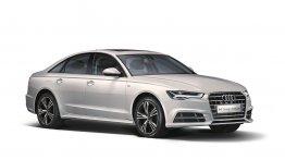 Audi A6 Design Edition & Audi Q7 Design Edition launched in India