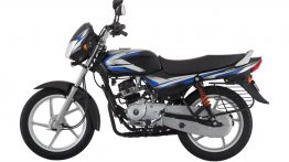 Bajaj CT 100 CBS and Discover 125 CBS prices revealed