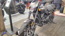 Harley-Davidson Street Rod launched in Indonesia - GIIAS 2017 Live