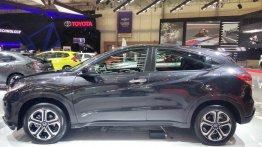 Next-gen Honda Vezel (Honda HR-V) to get new platform & SUV-coupe variant - Report