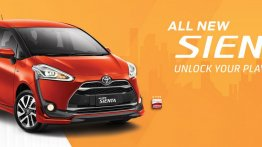 Toyota Sienta special edition heading to GIIAS 2017 - Report