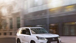 Lexus LX 570 Superior introduced in Russia, to reach GCC soon