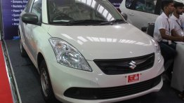 Maruti Tour S gets new standard safety features