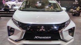 Mitsubishi studying the Mitsubishi Xpander for India - Report