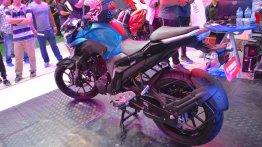 Yamaha FZ25 - Nepal Live