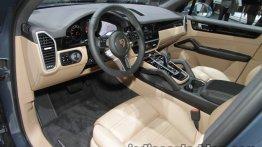 2018 Porsche Cayenne & 2018 Porsche Cayenne S showcased at IAA 2017 [Update]