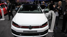 New VW Polo GTI not coming to India