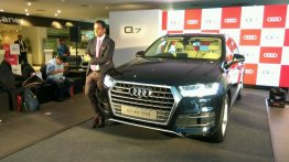 Audi Q5 & Audi Q7 get a temporary price cut up to INR 6.1 lakh