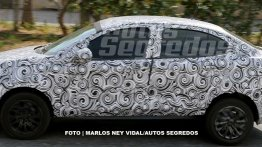 Fiat X6S (Fiat Linea successor) to launch in Brazil in Q1 2018 - Report
