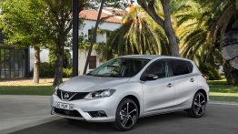 Nissan Pulsar Black Edition Launched in Europe