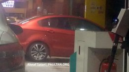 Proton Preve update spotted in Malaysia, coming soon - Report