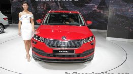 Skoda Karoq will not launch in India before BS6 rollout in April 2020
