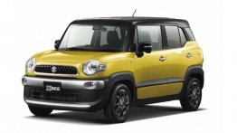 Suzuki Xbee (cross-bee) to go on sale in Japan next year - Report