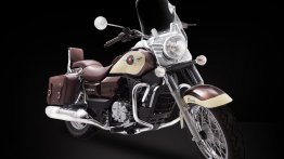 UM motorcycles to make bikes between 300-700cc in India - Report