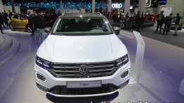 4 new VW SUVs to be launched in India, first one coming in Q2 2020 - Report
