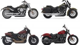 Harley-Davidson CKD product prices hiked