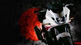 2018 Honda CB400 SF & Honda CB1300 SB rendered with LED lights - Report
