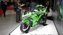 4-cylinder Kawasaki Ninja ZX-25R to debut at 2019 Tokyo Motor Show - Report