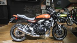 Kawasaki Z900RS vs Triumph Bonneville T120 - Spec comparison
