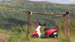Honda Cliq Review & Test Ride