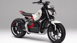 Honda Riding Assist-e Concept to debut at 2017 Tokyo Motor Show