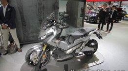 Honda X-Adv at the 2017 Tokyo Motor Show - Live