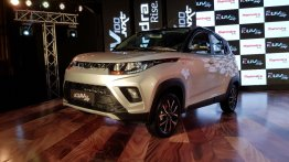 Mahindra to discontinue KUV100 NXT's diesel engine - Report