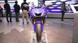 Yamaha MT-10 & Yamaha YZF-R6 at the 2017 Tokyo Motor Show - Live