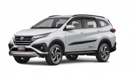 2018 Toyota Rush launched in the Philippines