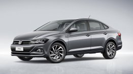 All-new VW Polo-based sedan (VW Virtus) staying in Latin America for now - Report